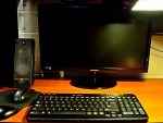 Cyber Workstation