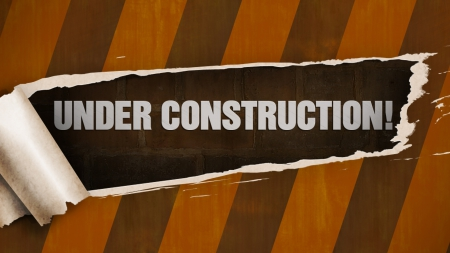 Under Construction Other Abstract Background Wallpapers