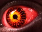 clock eye