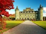 ♥Inveraray Castle♥