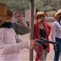 Desert Divas Cowgirls