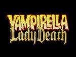 Vampirella Lady Death logo