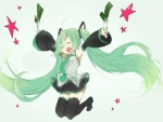 Happy Miku