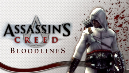 Assassin S Creed Bloodlines Other Video Games Background