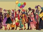 Vocaloid Parade