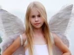 Hanna white fairy