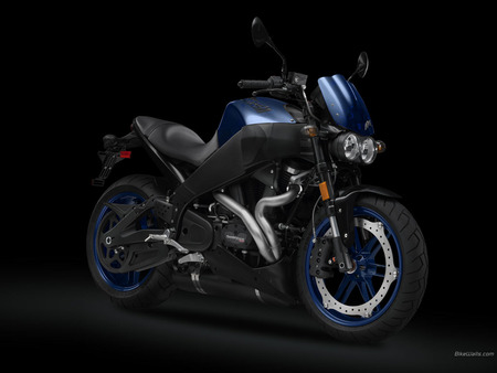 Buell - motorcycles, bike