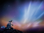 alien aurora(Wall.E)
