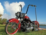 2007-Harley-Davidson-Heritage