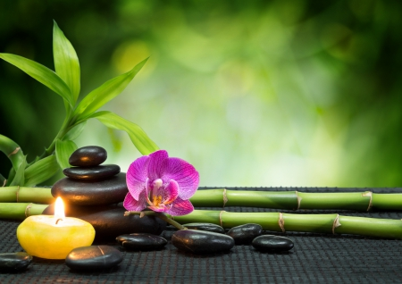 Comments On Relaxing Spa Flowers Wallpaper Id 1710773
