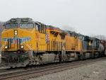 Union Pacific 7954