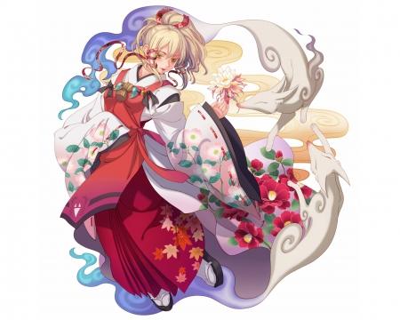 Uka Other Anime Background Wallpapers On Desktop Nexus Image 1711942