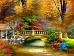~*~ Autumn Love ~*~