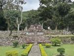 Sukuh Temple Ngargoyoso Karanganyar