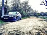 Audi 80 16V killer style