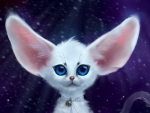 Cute Fantasy Animal