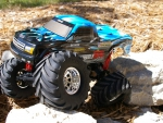 The Rock Crawler