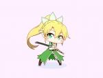 cute~ leafa chan~