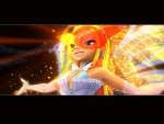 The Winx club moevie