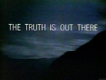 The X Files- The Truth is out There