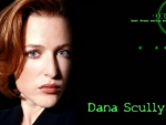 Dana Scully-The x Files