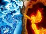 Fantasy Ice and fire
