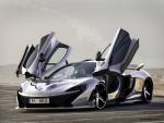 McLaren P1 KKD