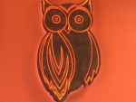 Hooters Owl
