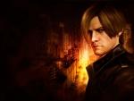 Resident Evil 6: Leon S. Kennedy