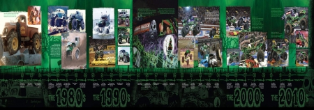 Digger History - cars, grave digger, monster truck, vehicles, trucks