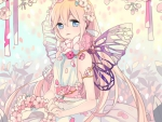 Lovely Fairy