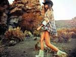 Cowgirl Stroll