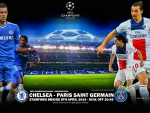 CHELSEA - PARIS SAINT GERMAIN