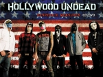 hollywood undead rule the world!
