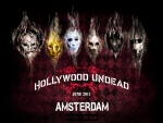 hollywood undead amsterdam