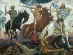 The four horseman