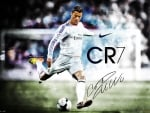 Cristiano Ronaldo Real Madrid Wallpaper 2014