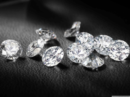Loose Diamonds Photography Abstract Background Wallpapers On