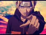 you're obito uchiha...!