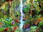 ★In the Jungle★