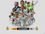 Real madrid Wallpaper 2014