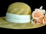 Lady's Sun Bonnet 1