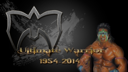 Ultimate Warrior Wallpaper - Ultimate Warrior Desktop, Ultimate Warrior RIP, Ultimate Warrior, Wrestling Wallpaper