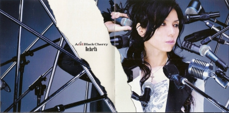 Acid Black Cherry Re Birth Other People Background Wallpapers On Desktop Nexus Image