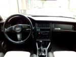 Audi 80 B3 Sport Edition interior