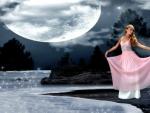 ~*~ Full Moon Fantasy ~*~