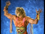 WWF The Ultimate Warrior