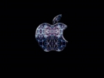 bue cristal apple