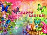 Happy Easter Nexus friends