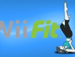 Wii Fit Trainer Wallpaper
